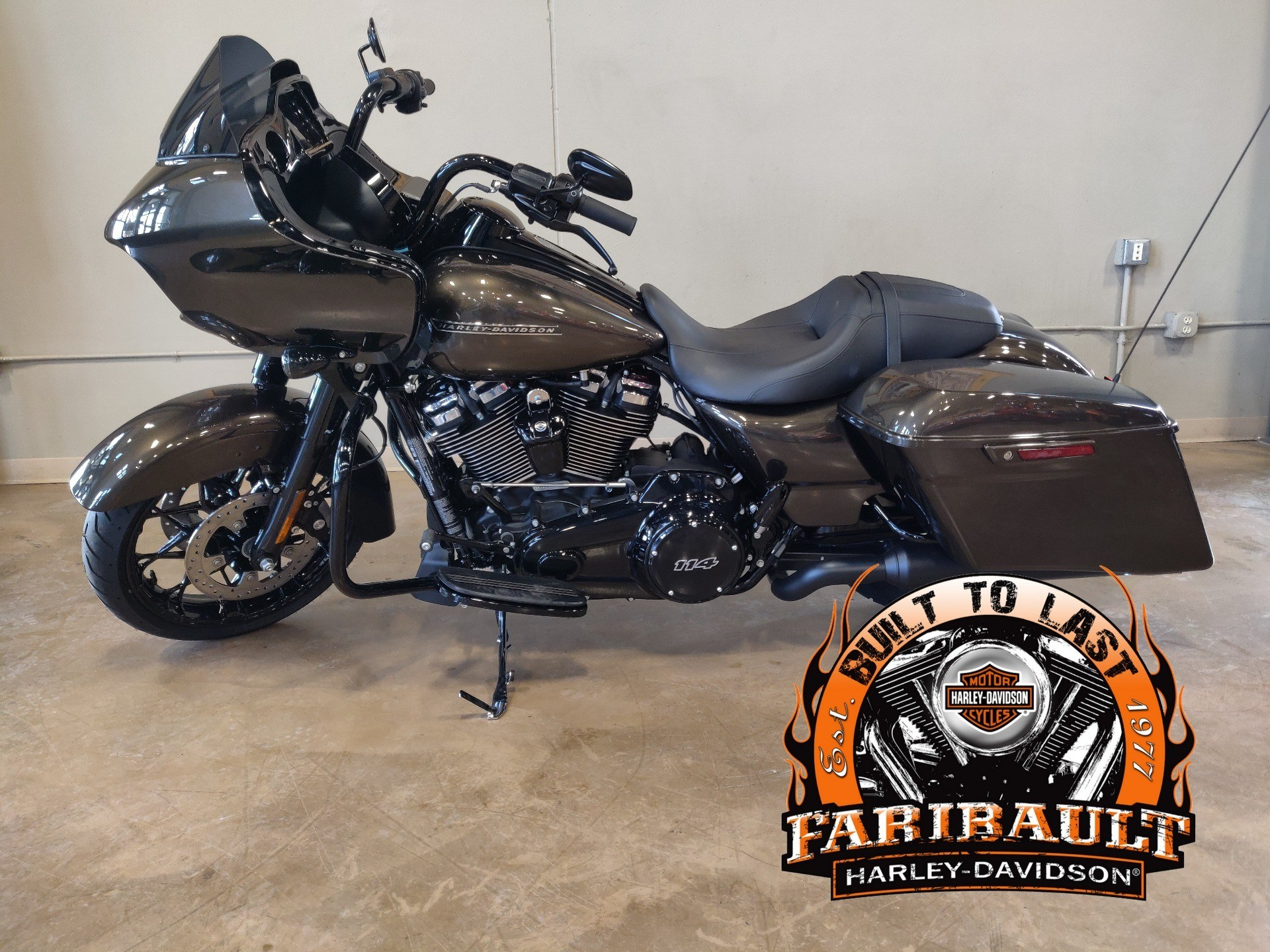 2020 Harley-Davidson Road Glide® Special in Faribault, Minnesota - Photo 2