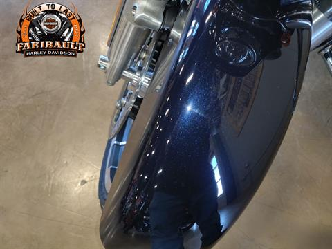 2020 Harley-Davidson Street Glide® in Faribault, Minnesota - Photo 10