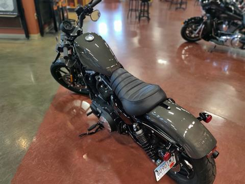 2019 Harley-Davidson Iron 883™ in Faribault, Minnesota - Photo 2