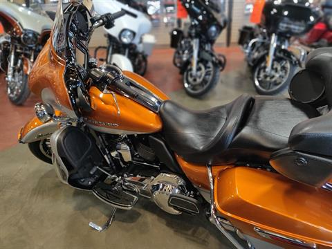2014 Harley-Davidson Ultra Limited in Faribault, Minnesota - Photo 2