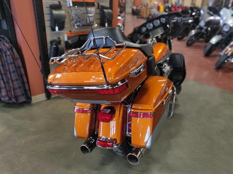 2014 Harley-Davidson Ultra Limited in Faribault, Minnesota - Photo 5