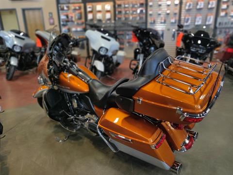 2014 Harley-Davidson Ultra Limited in Faribault, Minnesota - Photo 4