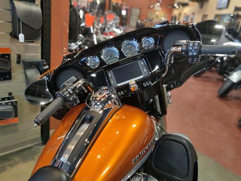 2014 Harley-Davidson Ultra Limited in Faribault, Minnesota - Photo 7