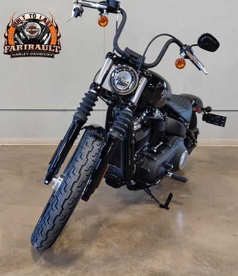 2020 Harley-Davidson Street Bob® in Faribault, Minnesota - Photo 5