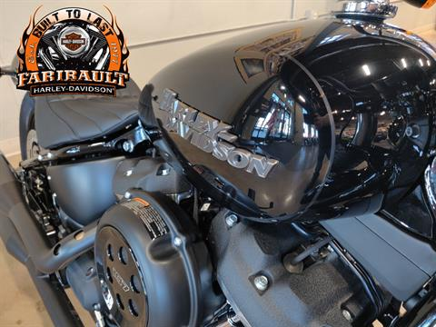 2020 Harley-Davidson Street Bob® in Faribault, Minnesota - Photo 8