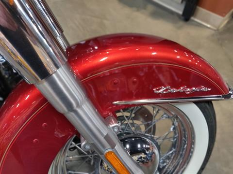 2012 Harley-Davidson Softail® Deluxe in Faribault, Minnesota - Photo 5