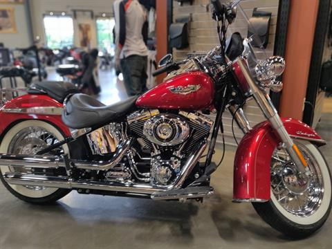2012 Harley-Davidson Softail® Deluxe in Faribault, Minnesota - Photo 1