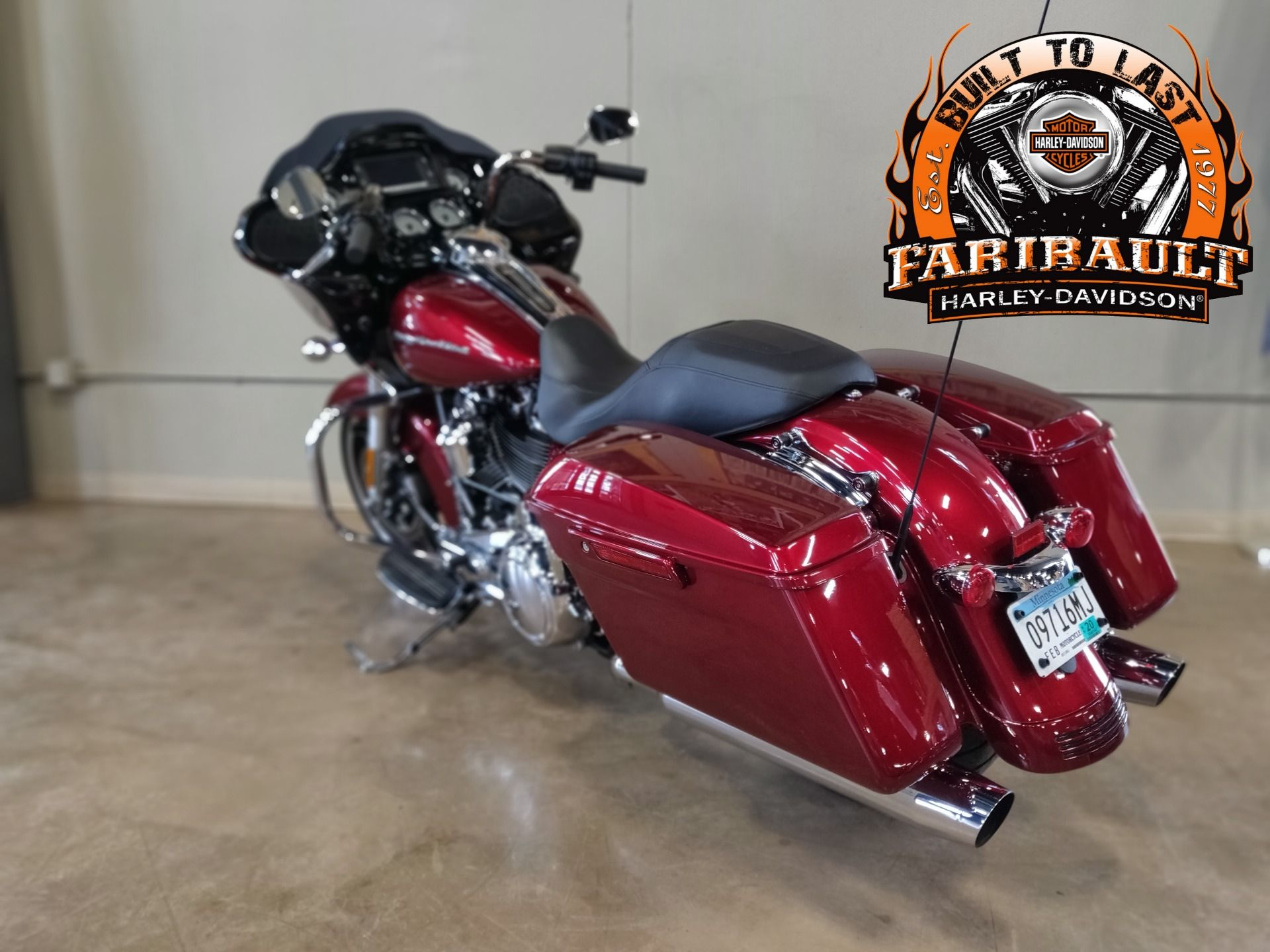 2017 Harley-Davidson Road Glide® Special in Faribault, Minnesota - Photo 6