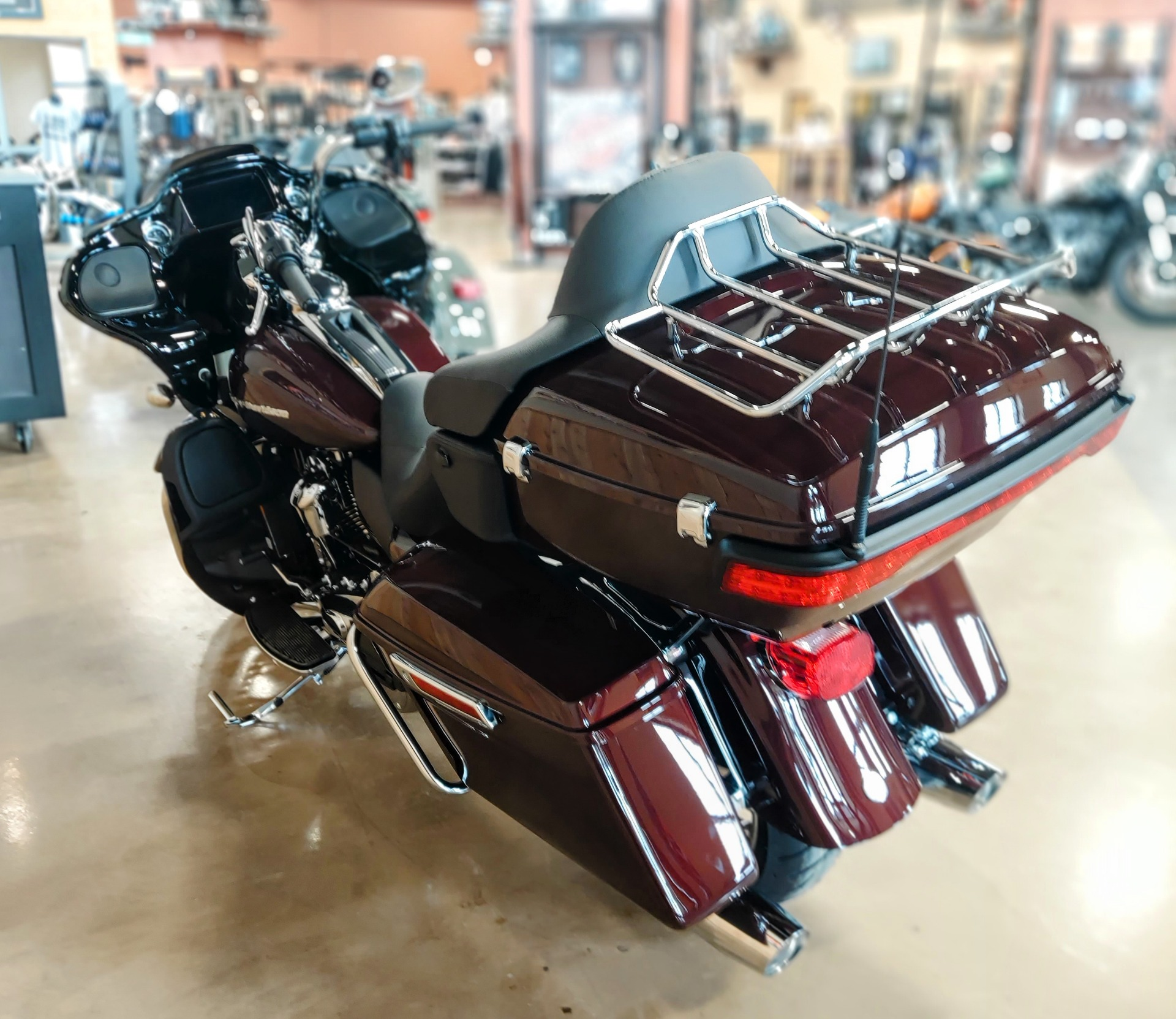 2021 Harley-Davidson Road Glide® Limited in Faribault, Minnesota - Photo 5