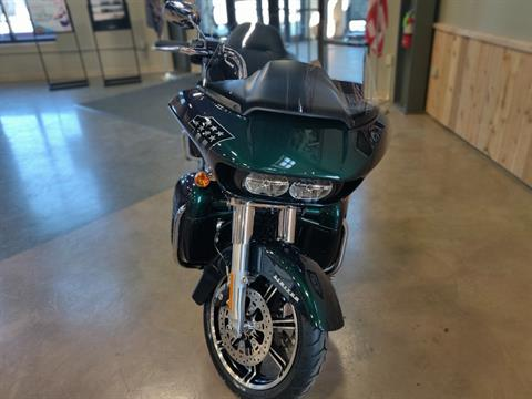 2021 Harley-Davidson Road Glide® Limited in Faribault, Minnesota - Photo 3