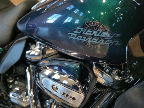 2021 Harley-Davidson Road Glide® Limited in Faribault, Minnesota - Photo 8
