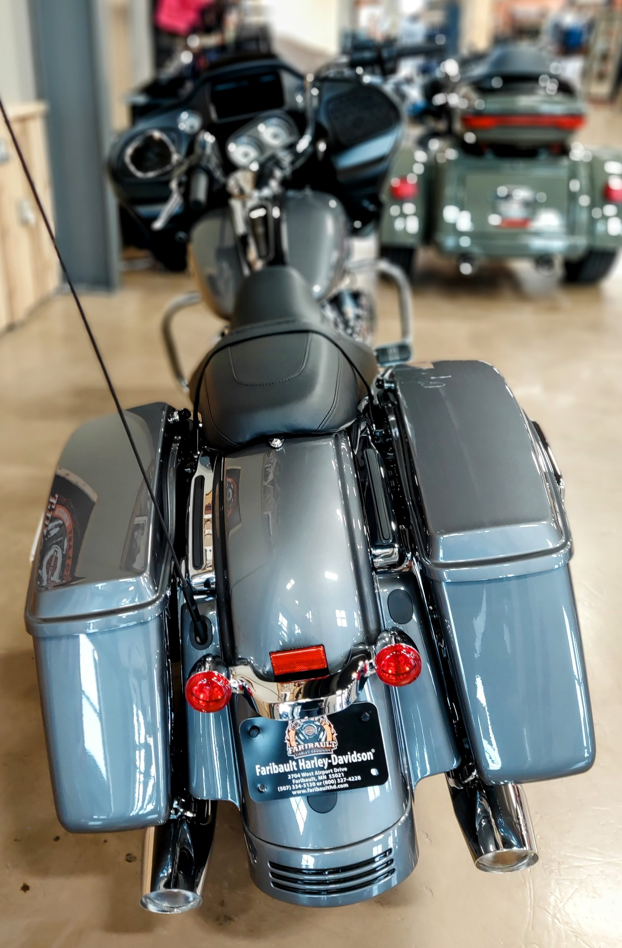 2021 Harley-Davidson Road Glide® in Faribault, Minnesota - Photo 6