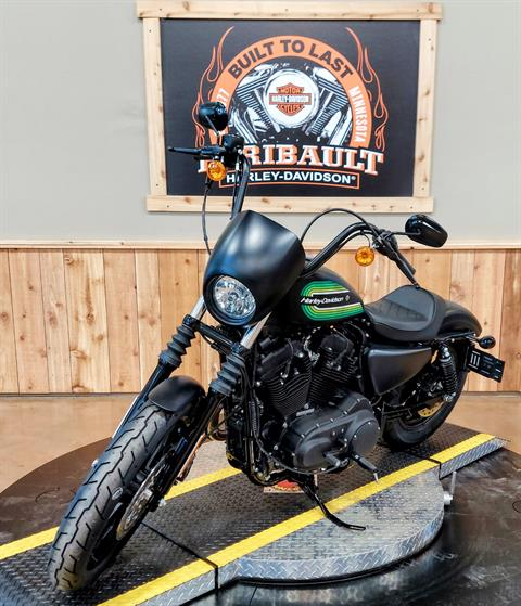 2021 Harley-Davidson Iron 1200™ in Faribault, Minnesota - Photo 4
