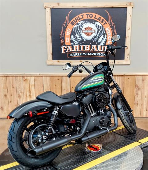 2021 Harley-Davidson Iron 1200™ in Faribault, Minnesota - Photo 8