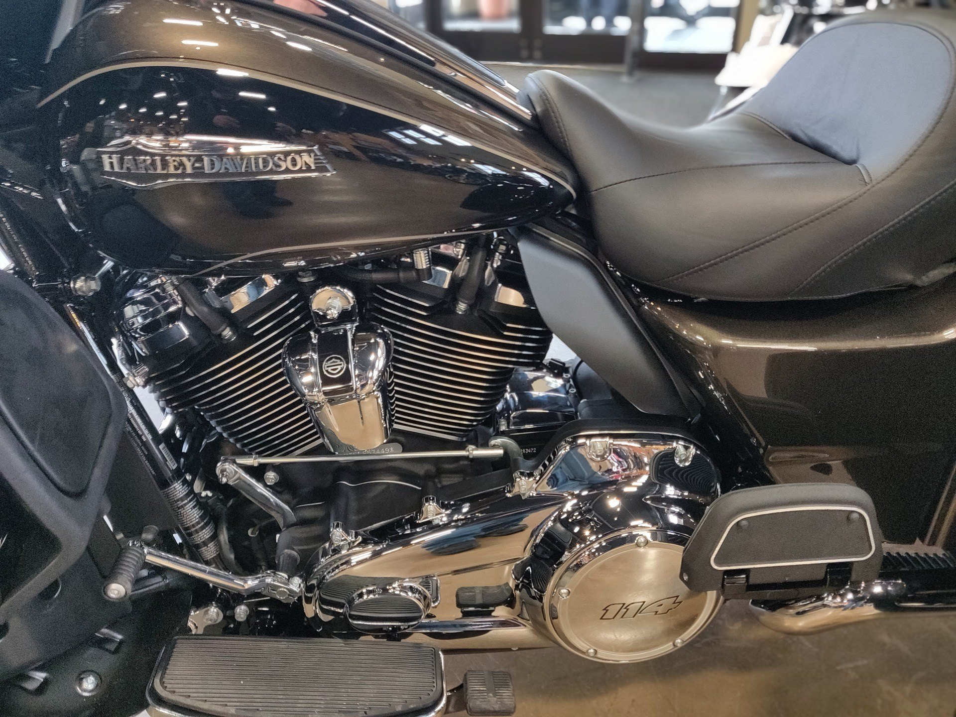 2020 Harley-Davidson Tri Glide® Ultra in Faribault, Minnesota - Photo 7