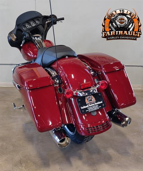 2020 Harley-Davidson Street Glide® in Faribault, Minnesota - Photo 4