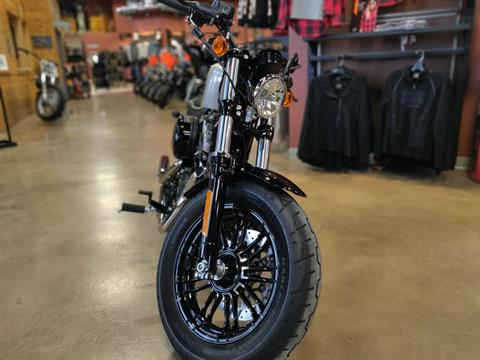 2018 Harley-Davidson Forty-Eight® in Faribault, Minnesota - Photo 5