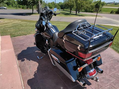 2012 Harley-Davidson Electra Glide® Ultra Limited in Faribault, Minnesota - Photo 2