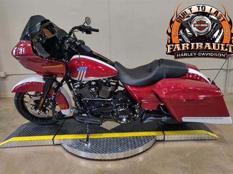 2020 Harley-Davidson Road Glide® Special in Faribault, Minnesota - Photo 6