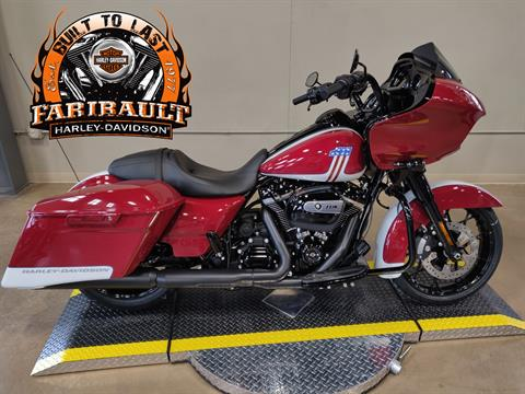2020 Harley-Davidson Road Glide® Special in Faribault, Minnesota - Photo 1