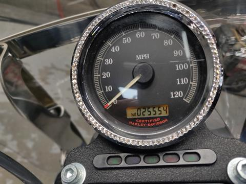 2005 Harley-Davidson Sportster® XL 883 in Faribault, Minnesota - Photo 9