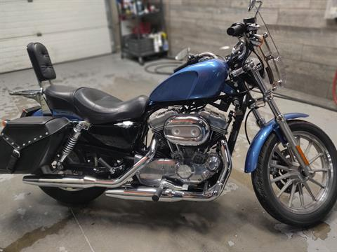 2005 Harley-Davidson Sportster® XL 883 in Faribault, Minnesota - Photo 1