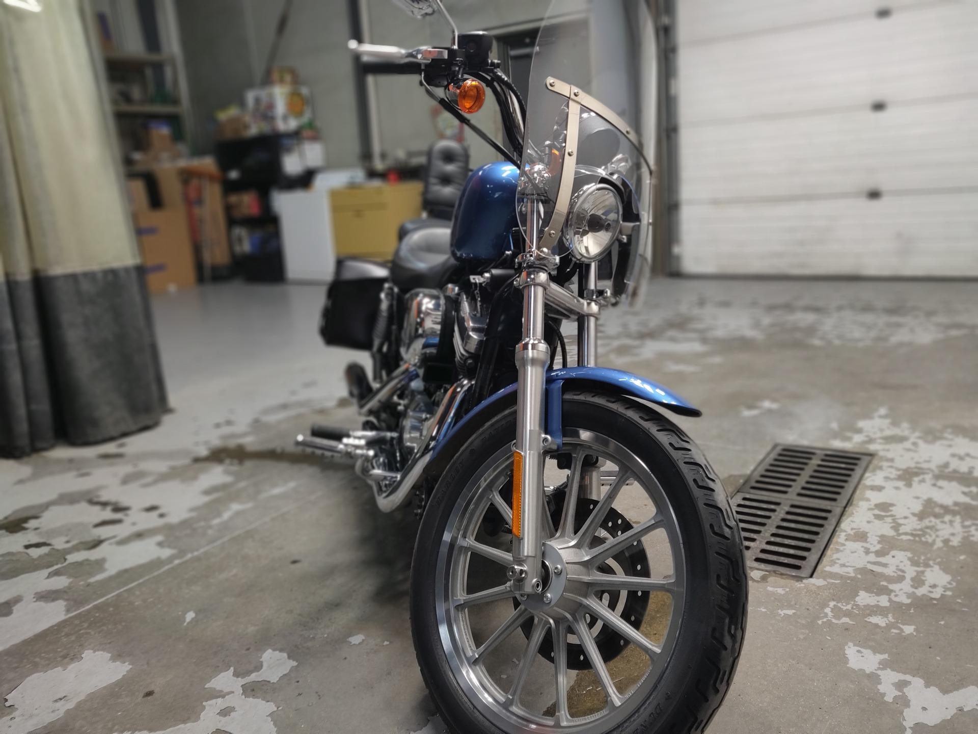 2005 Harley-Davidson Sportster® XL 883 in Faribault, Minnesota - Photo 3
