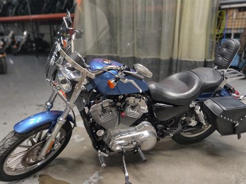 2005 Harley-Davidson Sportster® XL 883 in Faribault, Minnesota - Photo 2