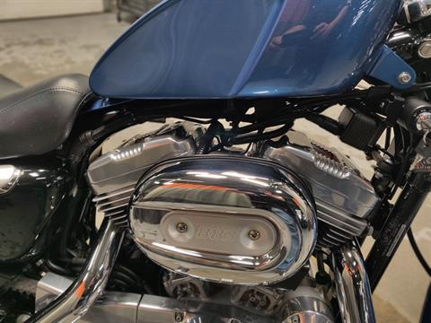 2005 Harley-Davidson Sportster® XL 883 in Faribault, Minnesota - Photo 5