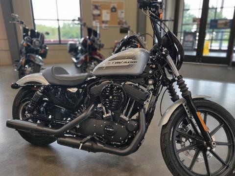 2020 Harley-Davidson Iron 1200™ in Faribault, Minnesota - Photo 1