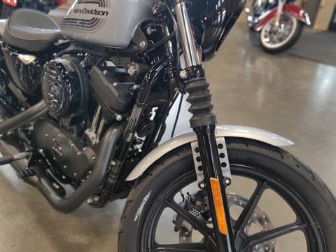 2020 Harley-Davidson Iron 1200™ in Faribault, Minnesota - Photo 4