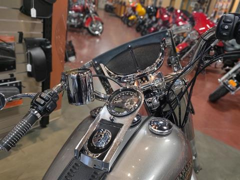 2009 Harley-Davidson Softail® Fat Boy® in Faribault, Minnesota - Photo 9
