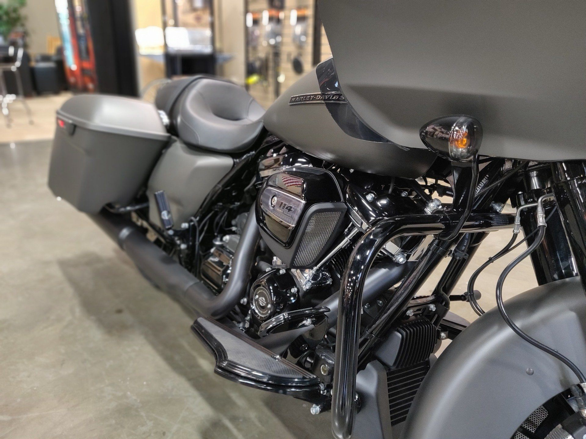 2019 Harley-Davidson Road Glide® Special in Faribault, Minnesota - Photo 6