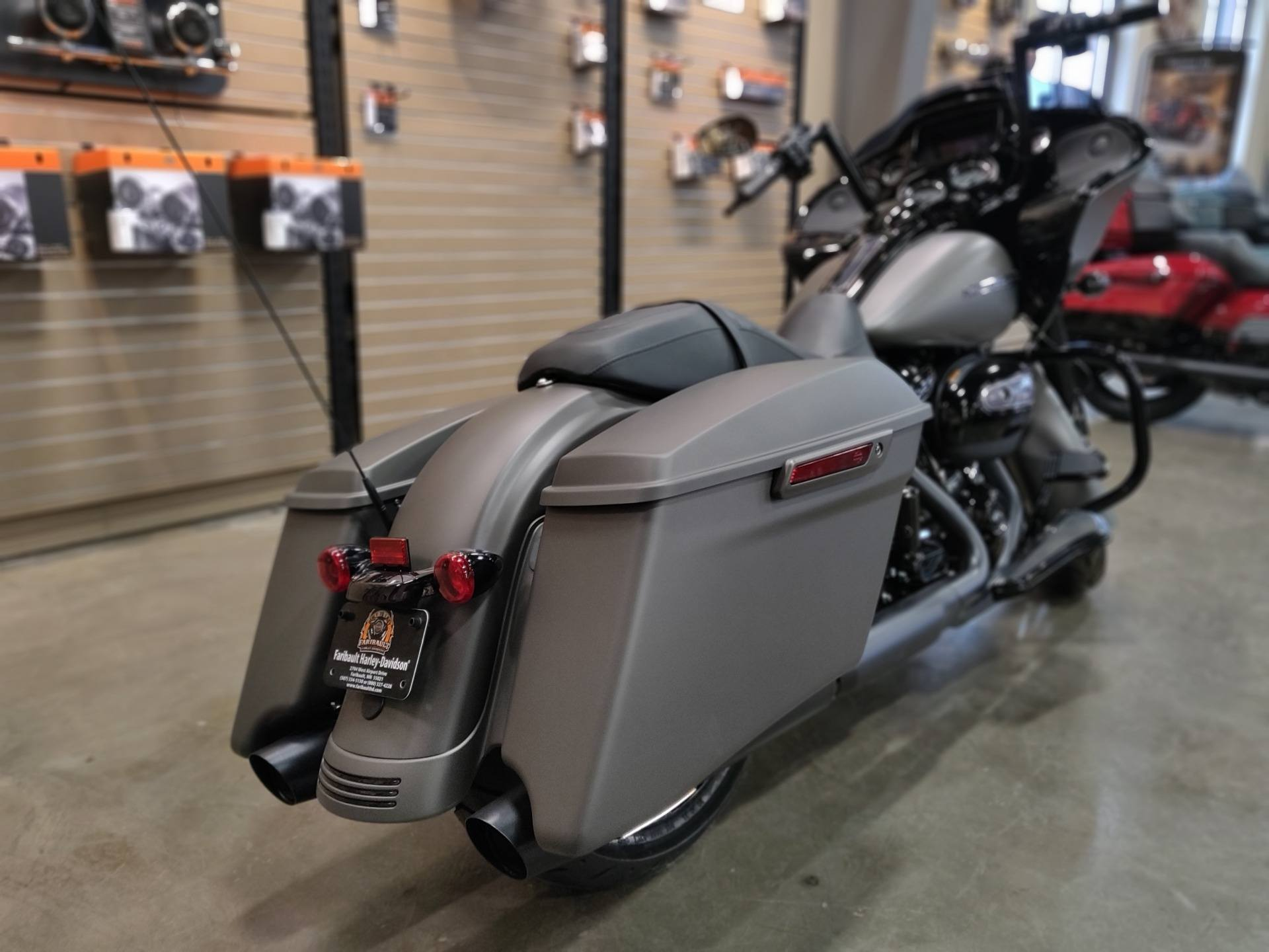 2019 Harley-Davidson Road Glide® Special in Faribault, Minnesota - Photo 12