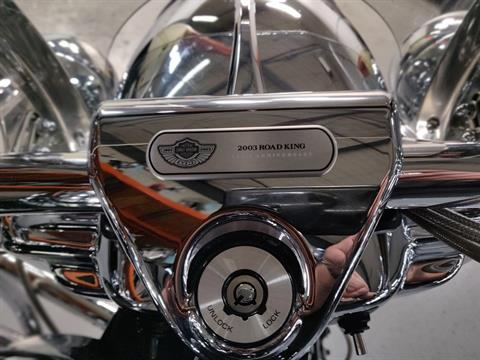 2003 Harley-Davidson FLHR/FLHRI Road King® in Faribault, Minnesota - Photo 9