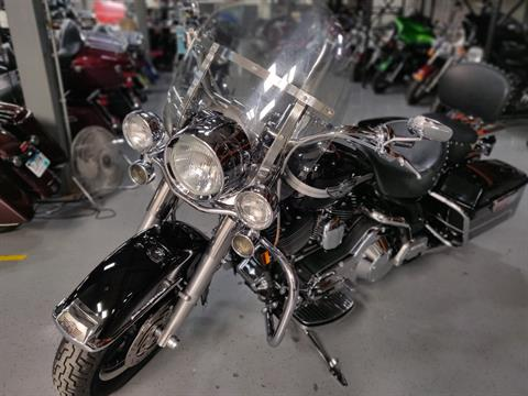 2003 Harley-Davidson FLHR/FLHRI Road King® in Faribault, Minnesota - Photo 3
