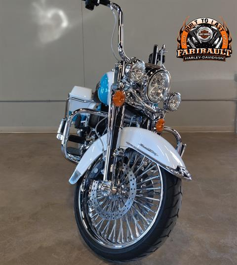 2016 Harley-Davidson Road King® in Faribault, Minnesota - Photo 3
