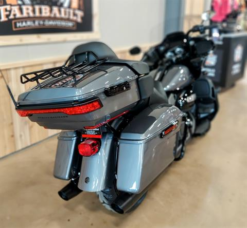 2021 Harley-Davidson Road Glide® Limited in Faribault, Minnesota - Photo 7