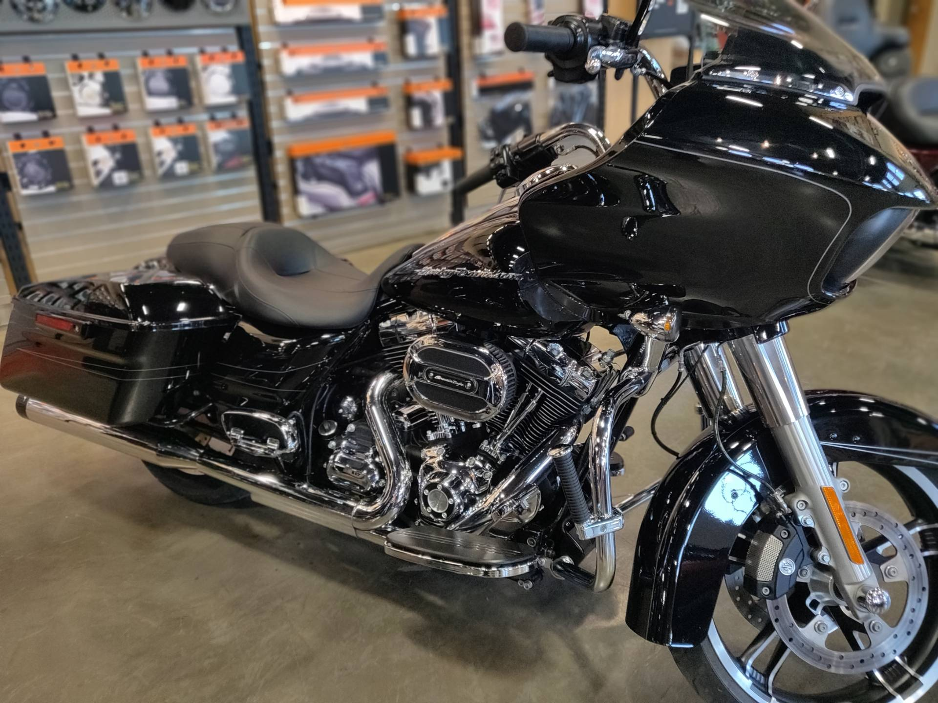 2015 Harley-Davidson Road Glide® Special in Faribault, Minnesota - Photo 1