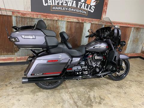 2020 Harley-Davidson CVO™ Limited in Chippewa Falls, Wisconsin - Photo 6
