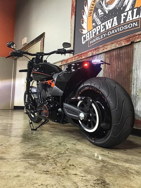2019 Harley-Davidson FXDR™ 114 in Chippewa Falls, Wisconsin - Photo 25