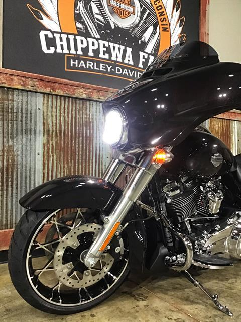 2021 Harley-Davidson Street Glide® Special in Chippewa Falls, Wisconsin - Photo 18