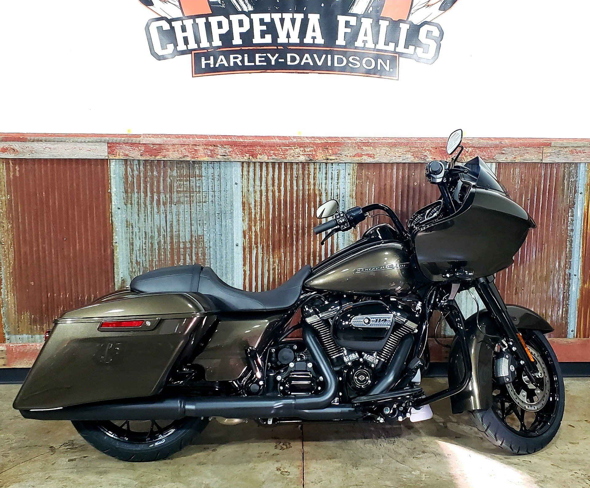 2020 Harley-Davidson Road Glide® Special in Chippewa Falls, Wisconsin - Photo 1