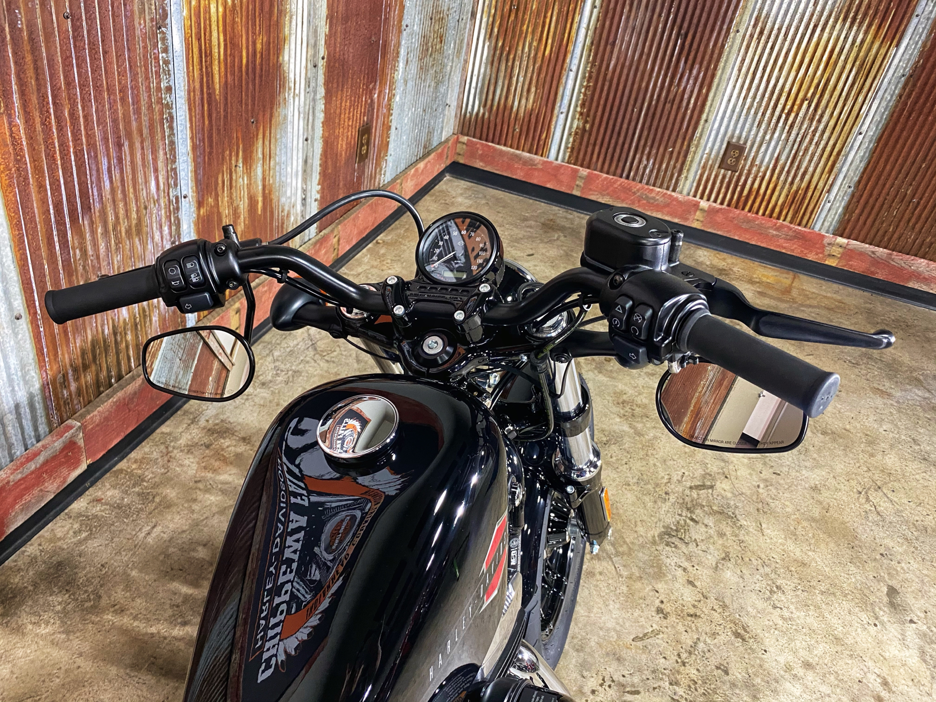2020 Harley-Davidson Forty-Eight® in Chippewa Falls, Wisconsin - Photo 10