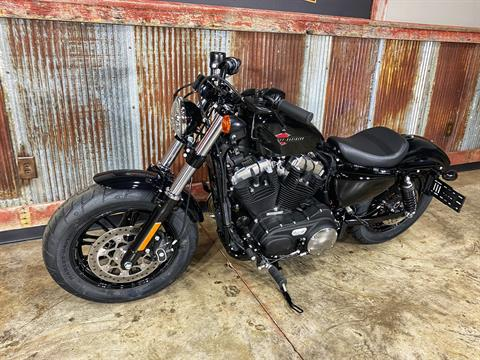 2020 Harley-Davidson Forty-Eight® in Chippewa Falls, Wisconsin - Photo 18