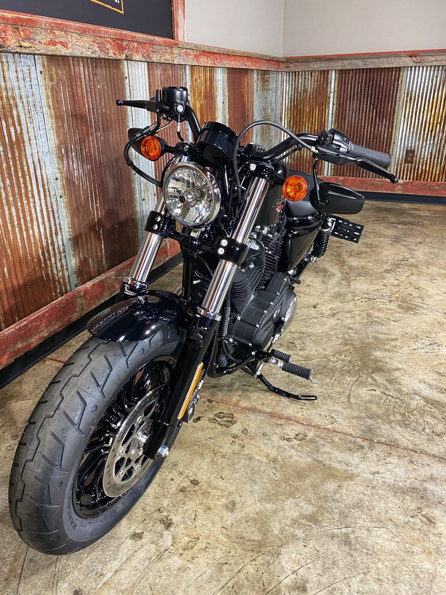 2020 Harley-Davidson Forty-Eight® in Chippewa Falls, Wisconsin - Photo 20