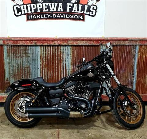 2016 Harley-Davidson Low Rider® S in Chippewa Falls, Wisconsin - Photo 1