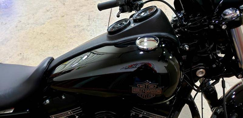 2016 Harley-Davidson Low Rider® S in Chippewa Falls, Wisconsin - Photo 8
