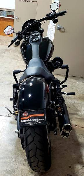 2016 Harley-Davidson Low Rider® S in Chippewa Falls, Wisconsin - Photo 7
