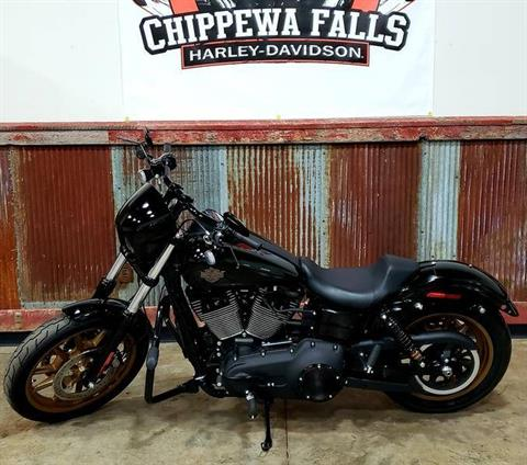 2016 Harley-Davidson Low Rider® S in Chippewa Falls, Wisconsin - Photo 3